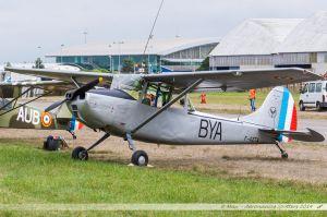 Cessna L-19 Birddog (F-AZTA) Private