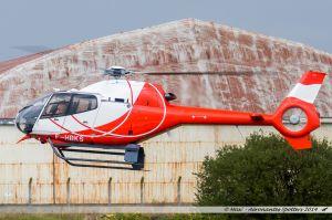 Eurocopter Colibri EC120 (F-HBKS) HéliDax
