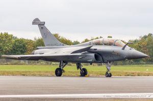 Dassault Rafale B (113-FL) Armée de l'Air
