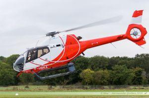 Eurocopter Colibri EC120 (F-HBKA) HéliDax
