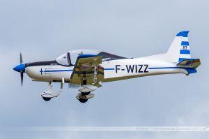Issoire APM-50 Nala (F-WIZZ) Issoire Aviation