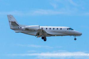 Cessna 560XL Citation XLS (G-BRXL) Catreus