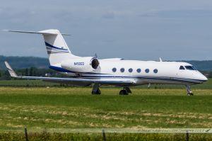 Gulfstream G450 (N450GD) Gulfstream Aerospace