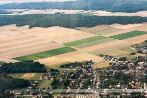 La ville de Boutigny-sur-Essonne