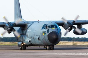 Lockheed C-130H Hercules (61-PM) Armée de l'Air Française