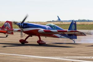 Extra 330SC (F-TGCJ) Armée de l'Air
