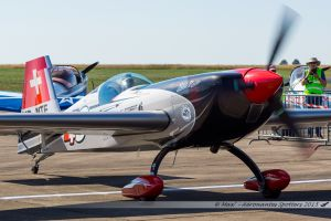 Extra 300SC (HB-MTE) Private