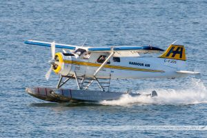 De Havilland Canada DHC-2 Mk.I Beaver (C-FJOS) Harbour Air