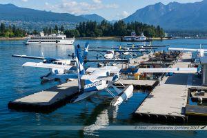 Base hydravions de Vancouver