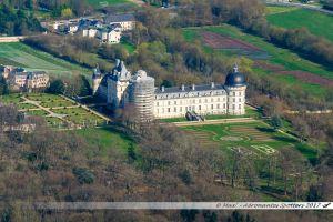 Château de Valençais