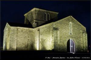 Prieuré Saint Nicolas