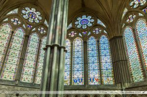 Salisbury Cathedral _ Magna Carta Room