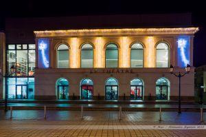 Les Lumières de Laval 2013 - Le Théâtre rénové