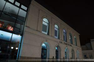 Les Lumières de Laval 2012 - Le Théâtre, nouvellement rénové