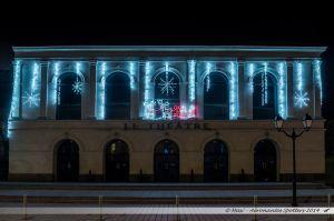 Les Lumières de Laval 2014 - Le Théâtre