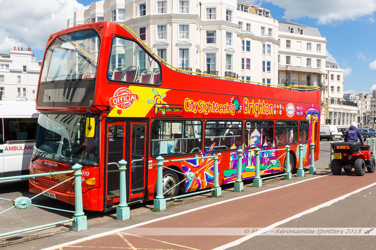 Brighton Citytour