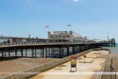 Brighton Pier