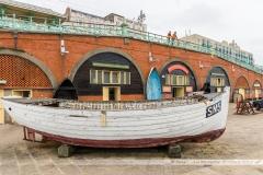 Le musée de la pêche de Brighton