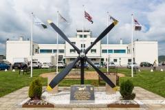 Mémorial de l'aéroport de Brighton-Shoreham