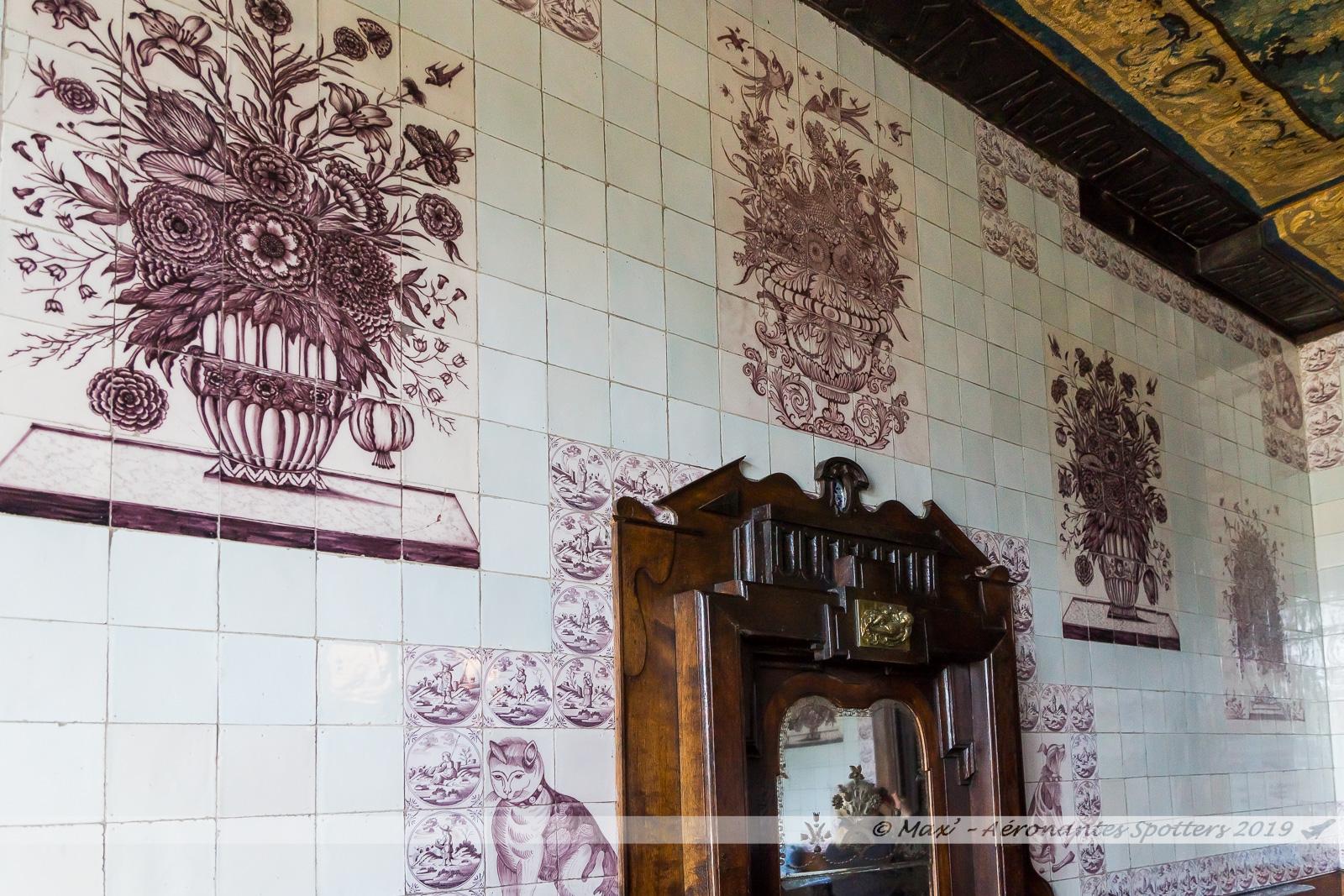 Hauteville House - La salle à manger