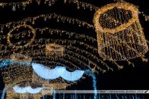 Laval - Illuminations de Noël 2018