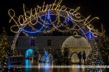 Laval - Illuminations de Noël 2019