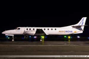 Fairchild SA-227AC Metro III (EC-HCH) Aéronova