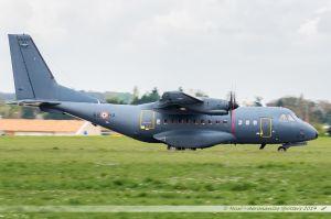 CASA CN-235-300M (62-HA/C193) Armée de l'air