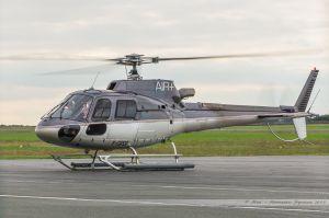 Eurocopter AS-350B-3 Ecureuil (F-GPDF) AirPlus hélicoptères