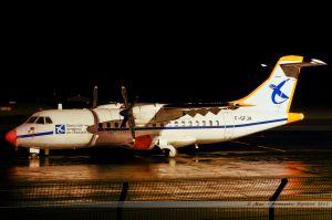 ATR42-300 (F-GFJH) DGAC