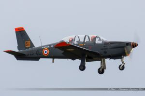 Socata TB30 Epsilon (95/315-XL) French Air Force