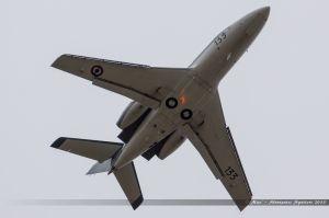 Dassault Falcon 10 Mer (133) French Navy