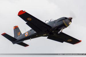 Socata TB-30 Epsilon (118 / 315-YI) Armée de l'Air