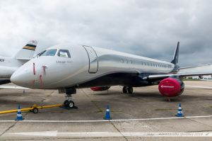 Embraer Lineage 1000 (N981EE) Embraer Executive Aircraft
