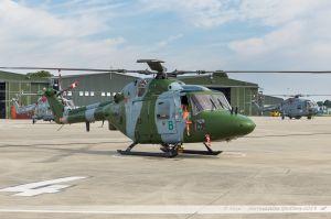 Westland WG-13 Lynx (XZ184/B) Royal Army