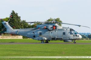 Agusta-Westland Merlin HM.1 (ZH832) Royal Navy