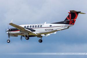 Beechcraft 350 Super King Air (N256NM) Beech Aircraft Corporation
