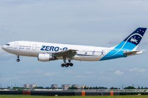 Airbus A300B2 (F-BUAD) Novespace