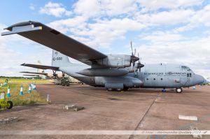 Lockheed C-130H Hercules (G-988) Royal Netherlands Air Force