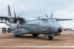 Casa C-295M (35-47) Spanish Air Force