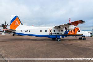 Dornier Do228 (PH-CGN) Kustwacht - Netherlands Coast Guard