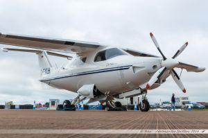 Extra EA-400 (D-EXLH) Prywatny