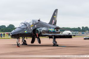 British Aerospace Hawk T.1A (XX218) Royal Air Force