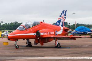 British Aerospace Hawk T.1 (XX245) Royal Air Force