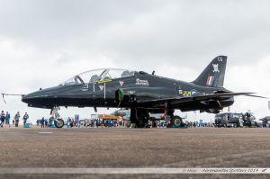 British Aerospace Hawk T.1A (XX184) Royal Air Force