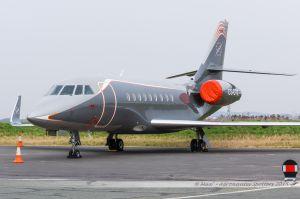 Dassault Falcon 2000 (CS-DTZ) Masterjet