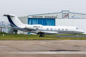 Gulfstream Aerospace Gulfstream G-IV G450 (N667LC) 801 Seventh Avenue