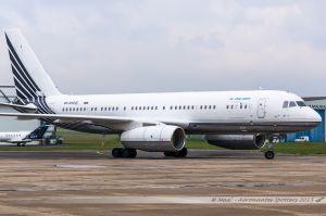 Tupolev Tu204-300 (RA-64010) Business Aero