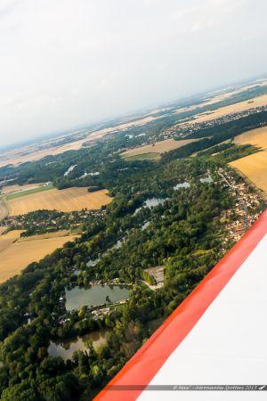 La rivière Essonne