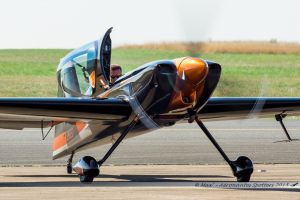 XtremeAir Sbach 300 (SP-EED) Private